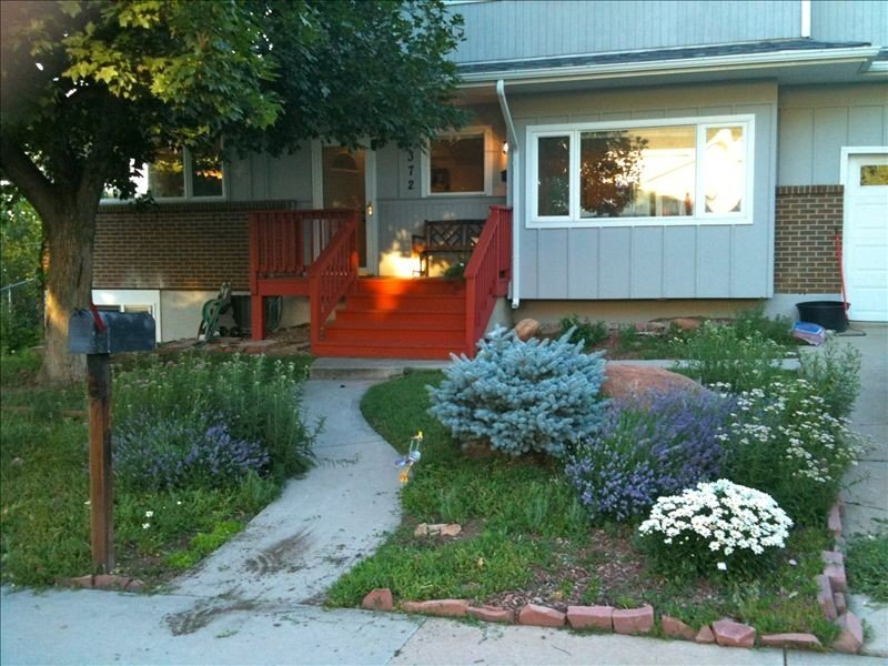 South Boulder 2 BR Apartment (option for 5 BR home), holiday rental in Boulder