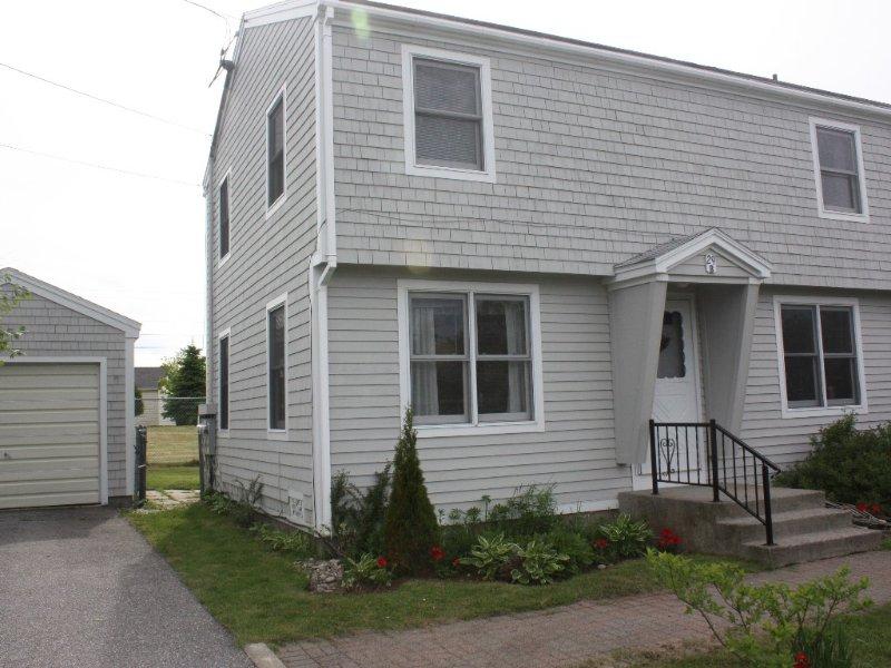 Schoodic Pen., Acadia Nat. Pk, Bar Harbor; Water - 2 Min. Walk, vakantiewoning in Winter Harbor
