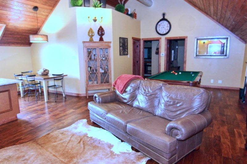 Relaxing Hill Country Oasis, vacation rental in Buda