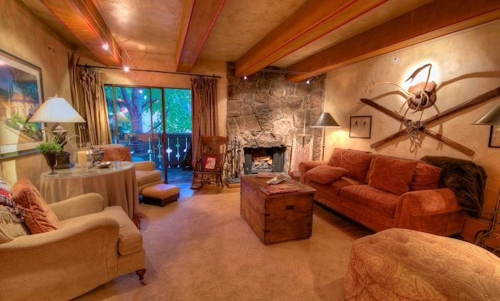 Heart of Vail Village, European Elegance!! Sleeps 8, holiday rental in Vail