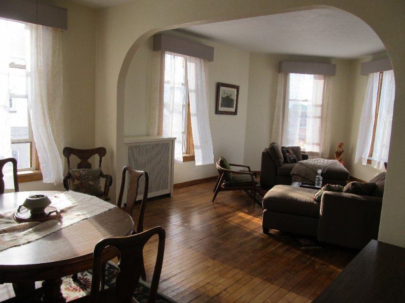 Beautiful Apartments in a turn-of-the-century historic building, holiday rental in Luxemburg