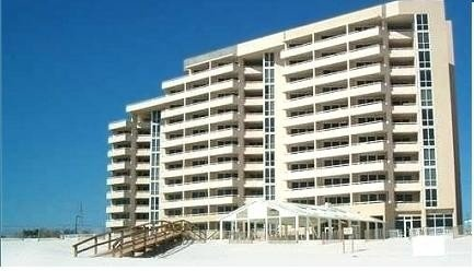 Penthouse Suite - Largest Private Deck in Complex, location de vacances à Perdido Key