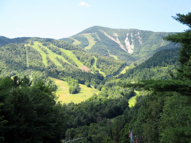 Whiteface 'The Olympic Mt.' Gondola to top, Mountain biking, hiking, & snack bar
