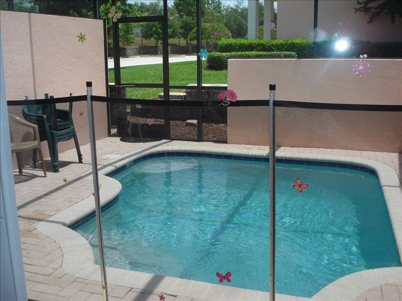 Luxury Townhome with Private Splash Pool, 40' Hdtv, Free Wifi, vacation rental in Four Corners