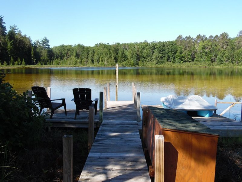 Relaxing, Family Retreat!!, holiday rental in Hillman