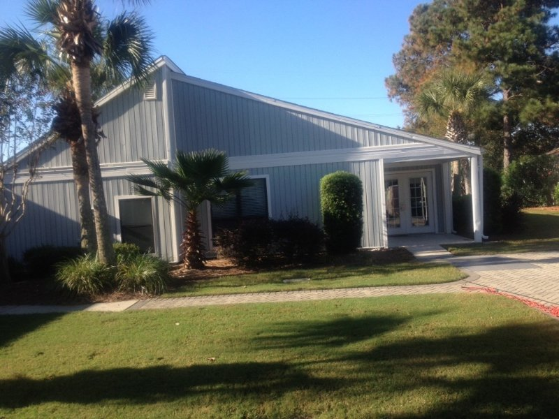 Newly Remodeled Home on Cul De Sac and 17th Green with  new 6-seater Golf Cart, vacation rental in Miramar Beach