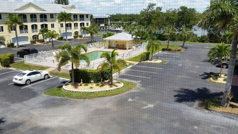 The Estuary at Everglades City Condo Complex