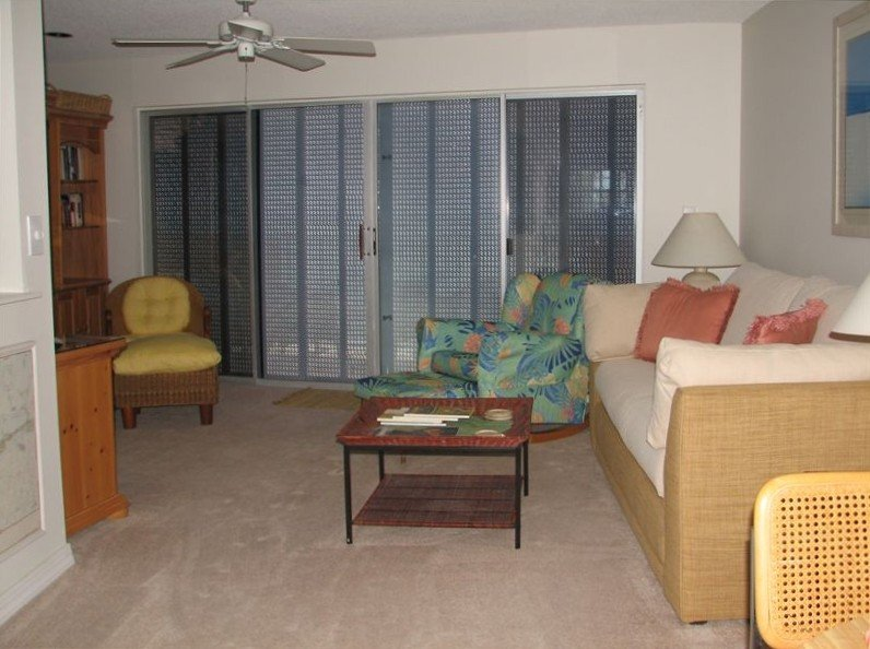 Spectacular Top Floor Oceanfront View Condo, vacation rental in Tavernier