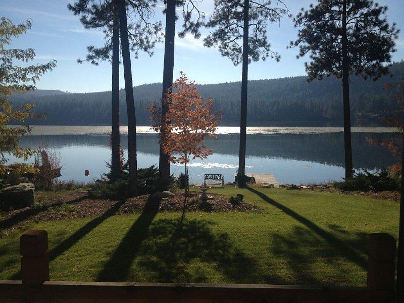 Idyllic Family Getaway In Lovely Eastern Washington, casa vacanza a Nine Mile Falls