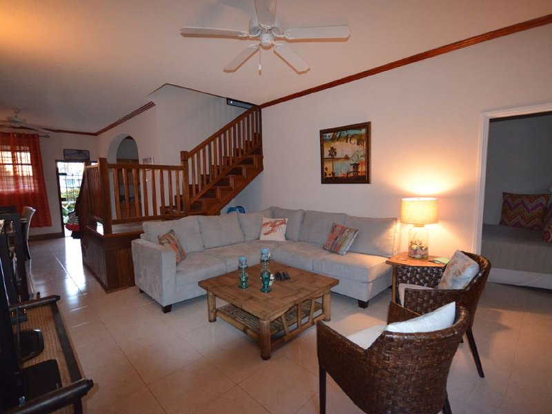 Peaceful Retreat Close To Beaches - 'Southern Marsh', vacation rental in Christ Church Parish