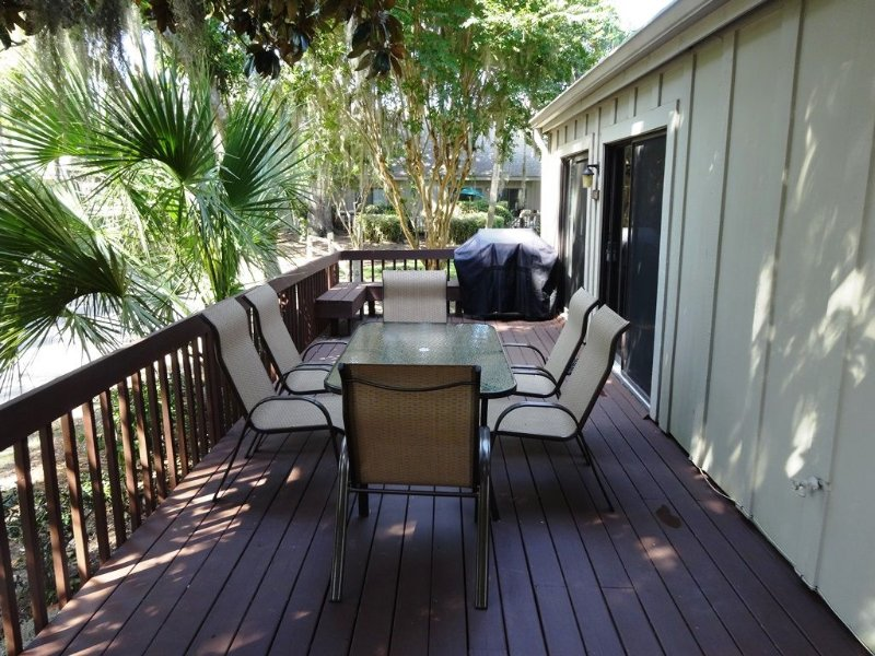 5/5 Rated, Premier Partner villa awaits your arrival!, alquiler vacacional en Hilton Head