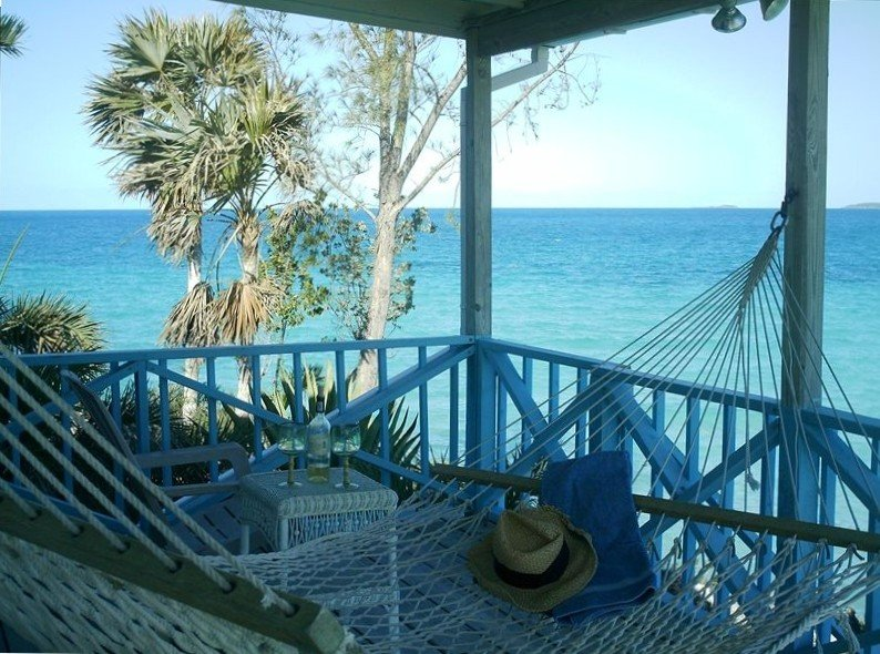Bahama Villa: Romantic Getaway on Eleuthera, holiday rental in Tarpum Bay