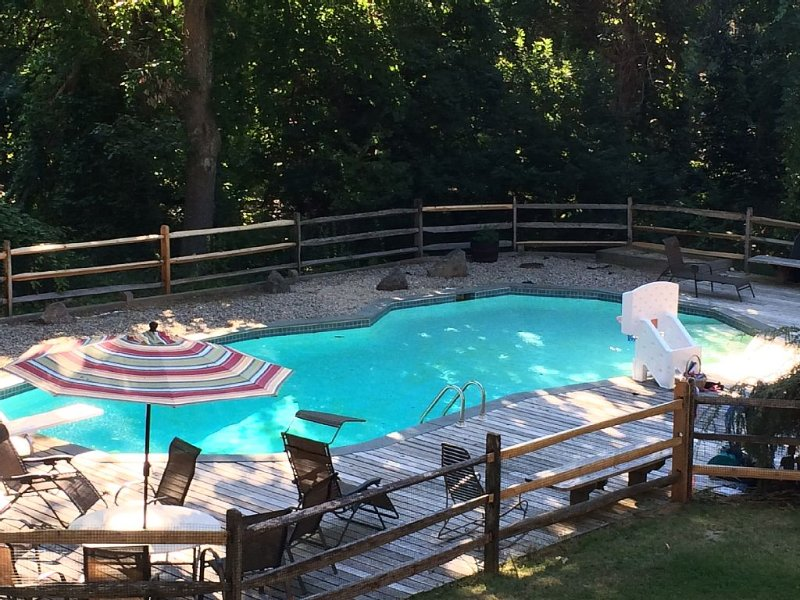 The Ultimate Beach House, vacation rental in Shelter Island