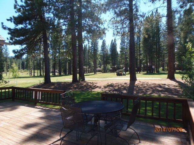 Beautiful Getaway On Plumas Pines Golf Resort, vacation rental in Sierra City
