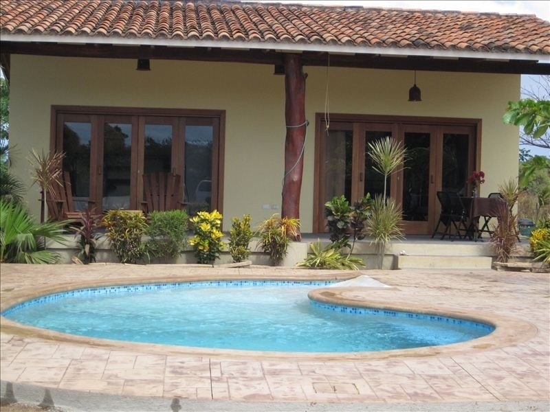 'Casa Las Olas', House with Private Pool Nr Surf Beach., vacation rental in Managua Department