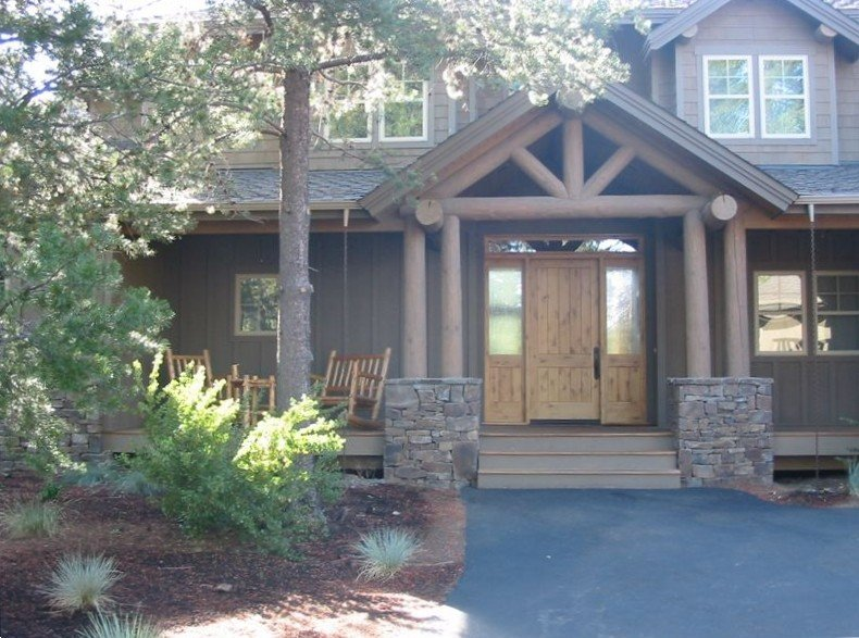 Gorgeous Lodge on Meadows Course, 14 Vista, 5 Bedrooms, 5.5 Baths, Near Resort, vacation rental in Sunriver