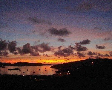 Stunning Views and Cool Breezes Welcome to Your Home Paradise, holiday rental in Culebra