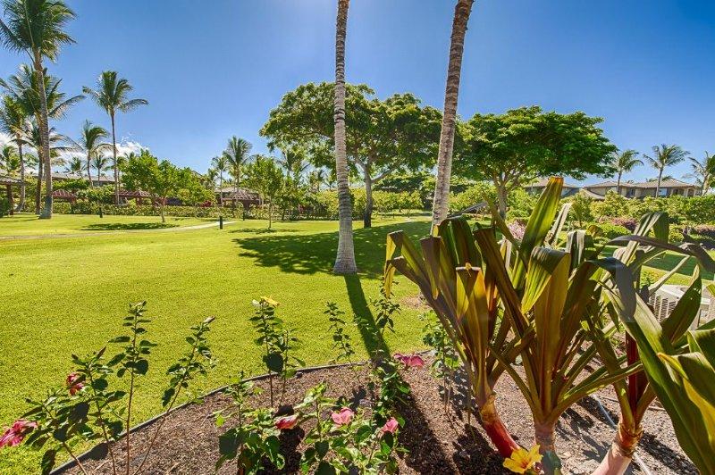 5-Star Luxury in Paradise  - The Fairways at Mauna Lani, Big Island of Hawai, holiday rental in Puako