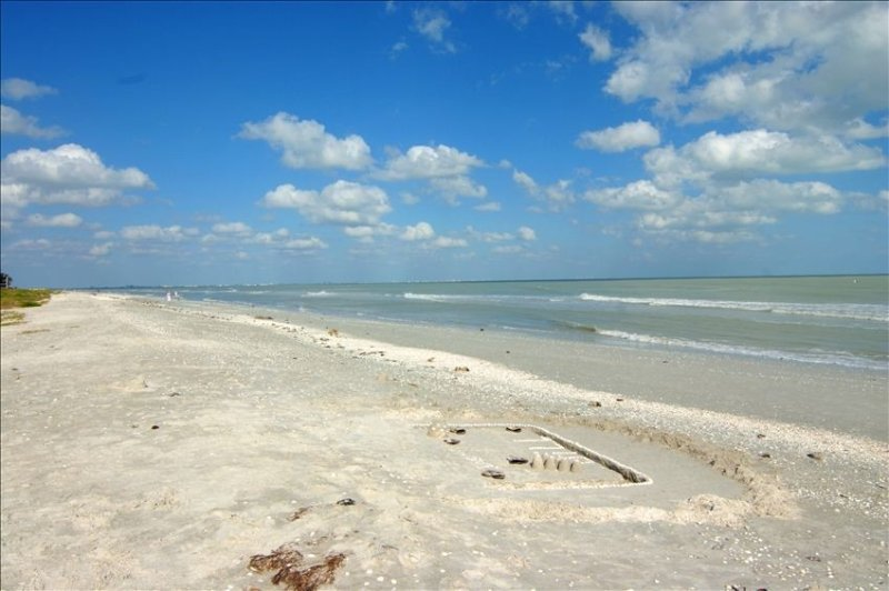 Sanddollar C102 in Sunny Sanibel Island, holiday rental in Sanibel Island