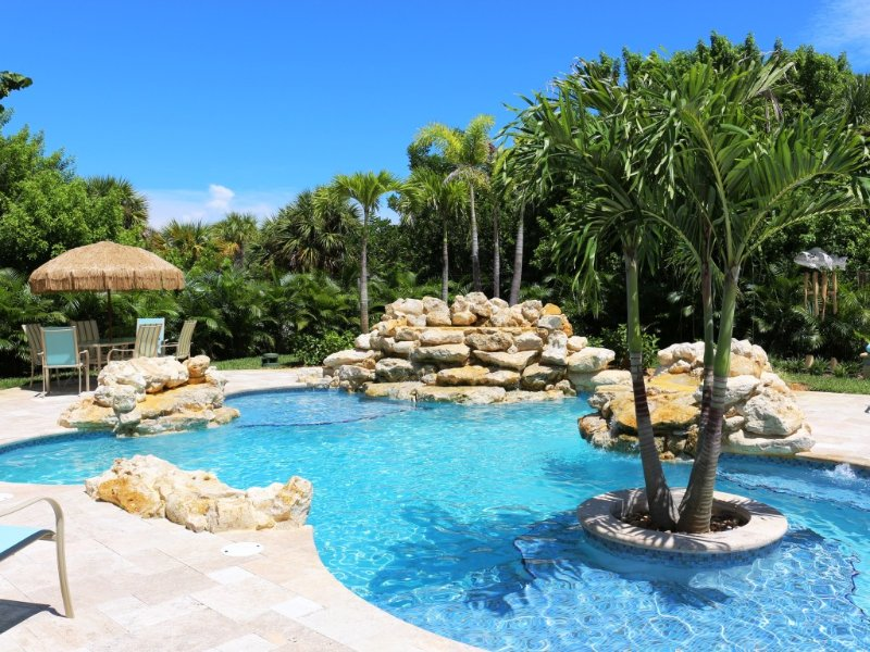 Stunning 360° Ocean, Park & River Views - WHITE SURF - Private Resort Home, vacation rental in Vero Beach