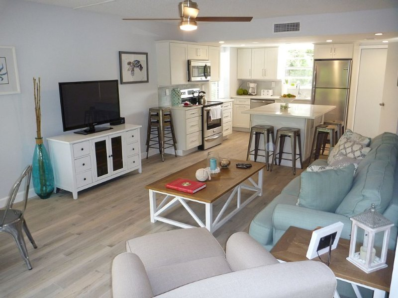 Kawama Yacht Club Townhouse Renovated in December of 2015!, location de vacances à Key Largo