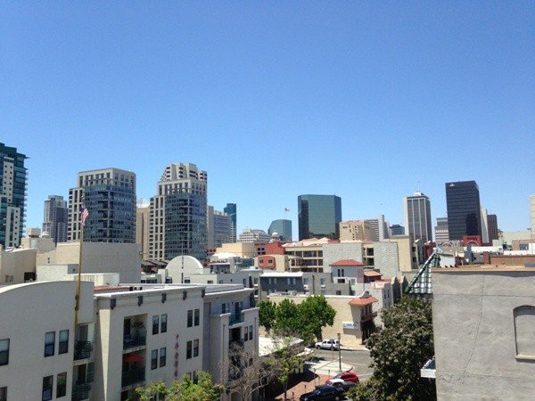Unbeatable Location Downtown and Great Condo! You won't be disappointed!!!, vacation rental in San Diego