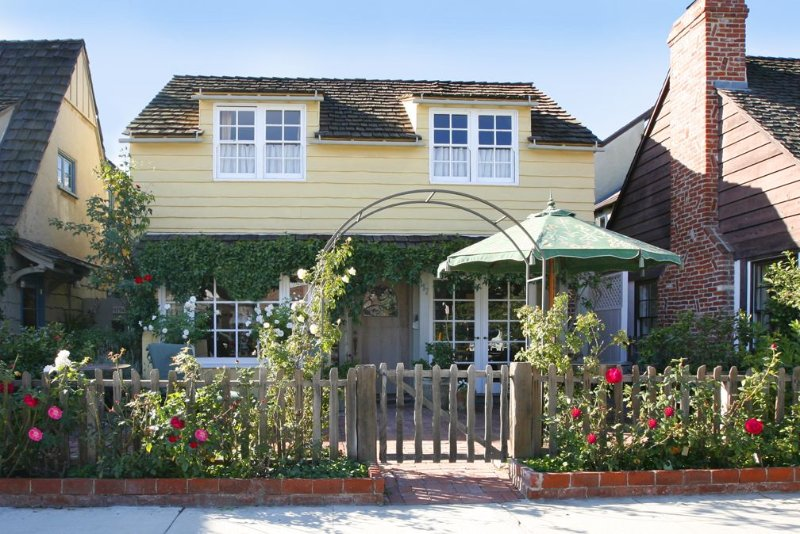 Book One of the Loveliest Historic Homes, location de vacances à Balboa Island