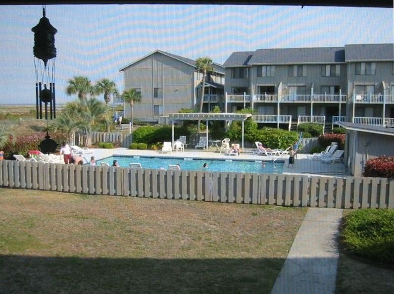 1st Floor  'Home in Paradise' Free Wi-Fi-Free Laundry Room, holiday rental in Harbor Island