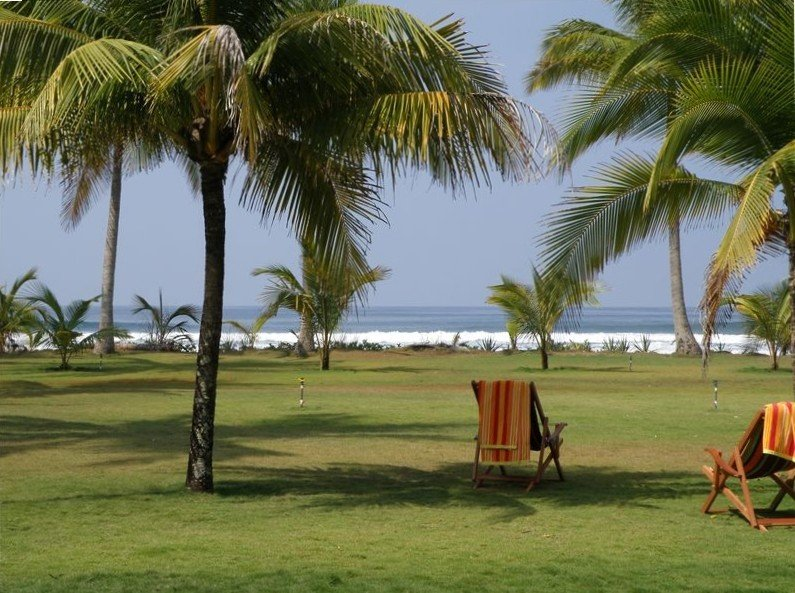Costa Rica - San Miguel - Beachfront Cottages, vacation rental in Playa San Miguel