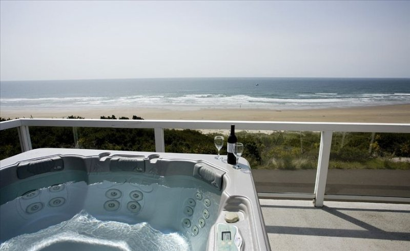 Bella Vista Manzanita Beach House MCA # 1046, vacation rental in Manzanita