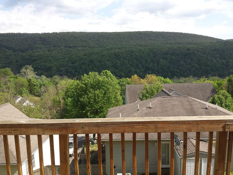 Paradise View OF THE Shenandoah Mountains Wineries and Breweries!!, casa vacanza a Harpers Ferry