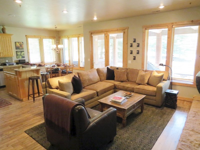 A+ #1 : Location, Luxury, Families, vacation rental in Park City