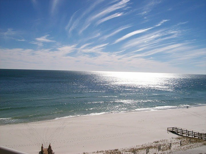 Gulf-Front Luxurious 2 Bedroom/2 Bath Condo - Palacio 603, location de vacances à Perdido Key