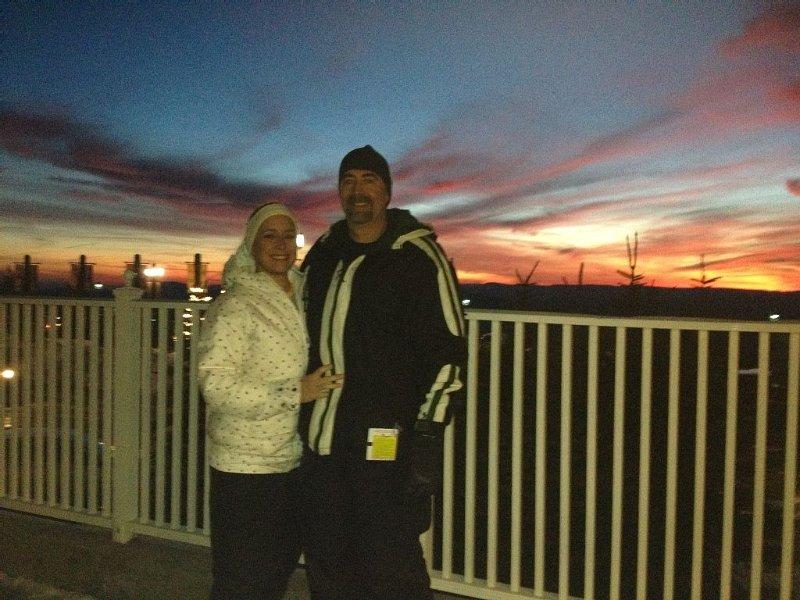 OMG Sunset