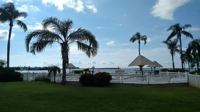 Florida Living At Its Best!!, vacation rental in St. Petersburg
