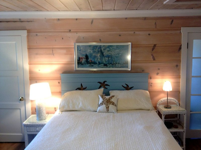 Private Sea Star Cottage, holiday rental in San Diego