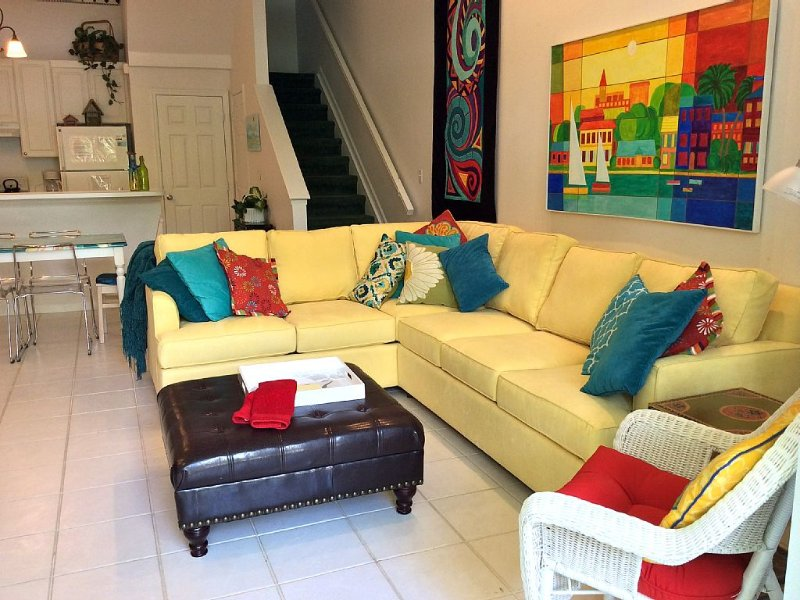 Alegre In Fabulous Key West Awaits - Free Bikes, Wifi & Parking, vacation rental in Stock Island