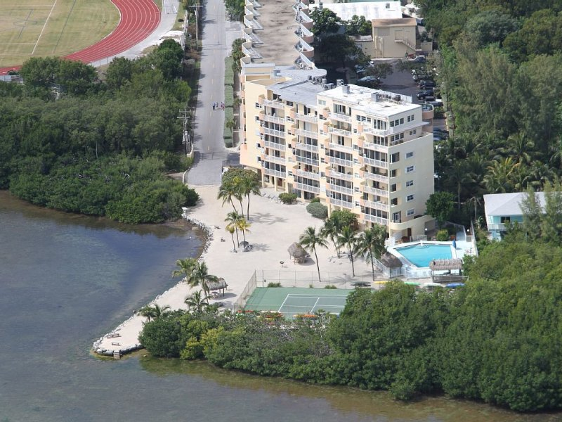 Tropical Escape In Islamorada, FL (Tavernier), vacation rental in Tavernier