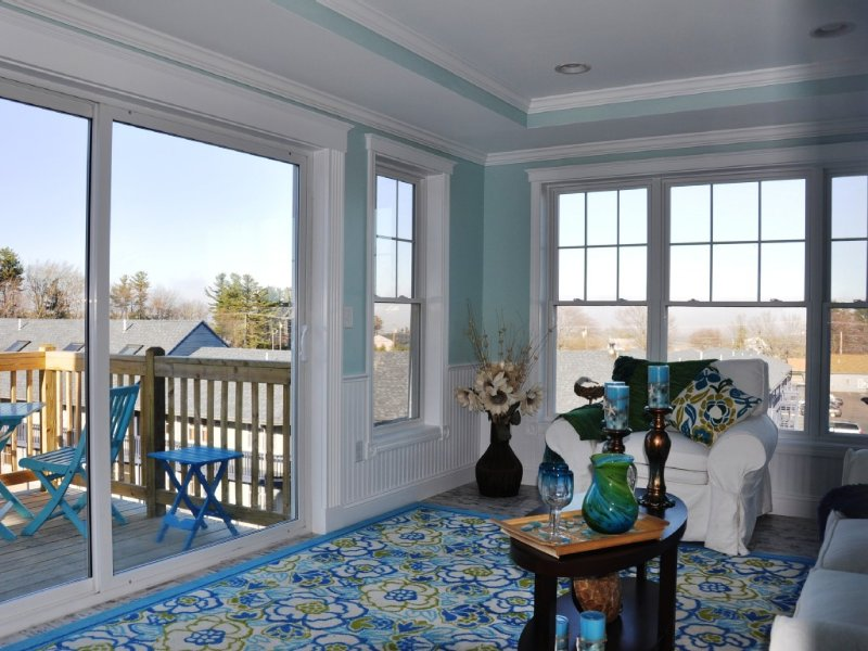 SUNNY & PEACEFUL FAMILY CONDO -- BOOK NOW !!!, vacation rental in Wells