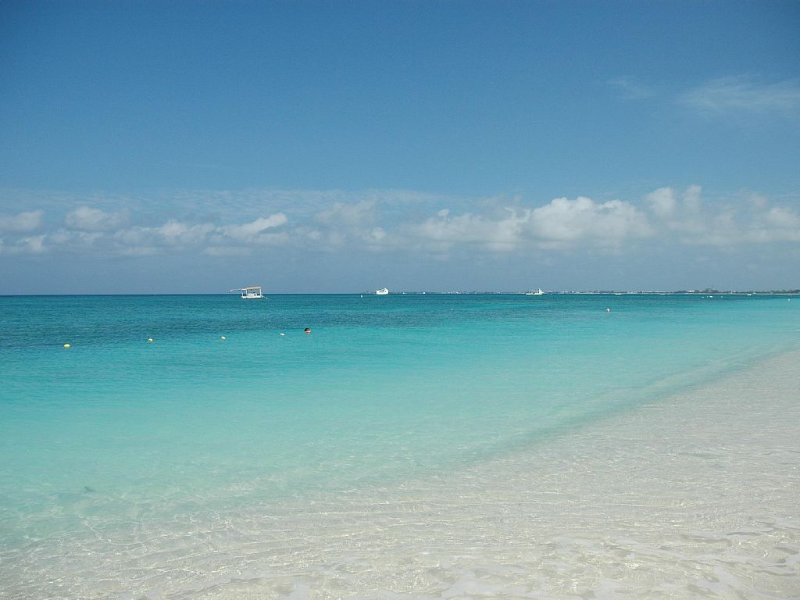 Remodeled Family Friendly Condo in the Heart of Seven Mile Beach, vacation rental in George Town