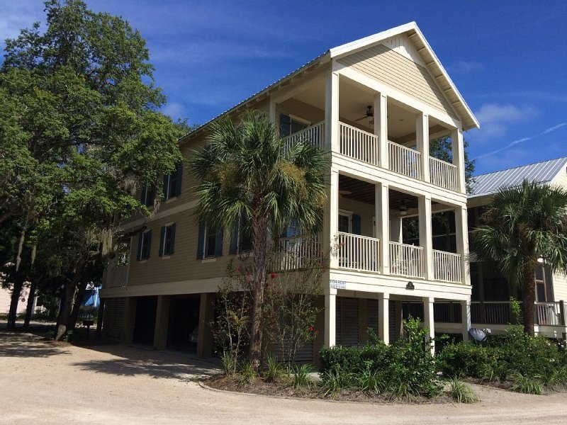 Fishers Cove at Steinhatchee Landings - see specials in Rates section, alquiler de vacaciones en Steinhatchee
