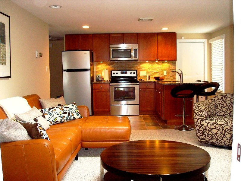 Beautiful, Airy 2-Bedroom Unit in South Rehoboth, alquiler de vacaciones en Rehoboth Beach