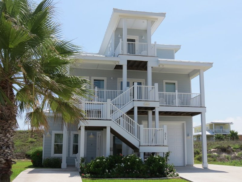 Why Rent The Rest When You Can Have The Best?, casa vacanza a Port Aransas
