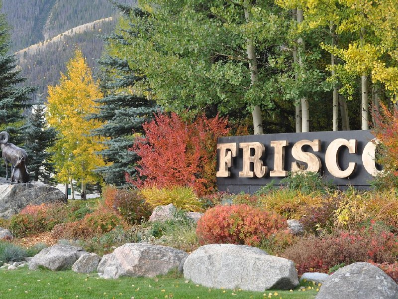 In The Heart Of Summit County!, location de vacances à Frisco