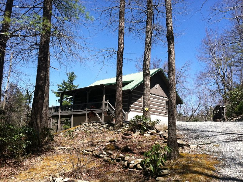 Beauty Found In Every Season, holiday rental in Linville Falls
