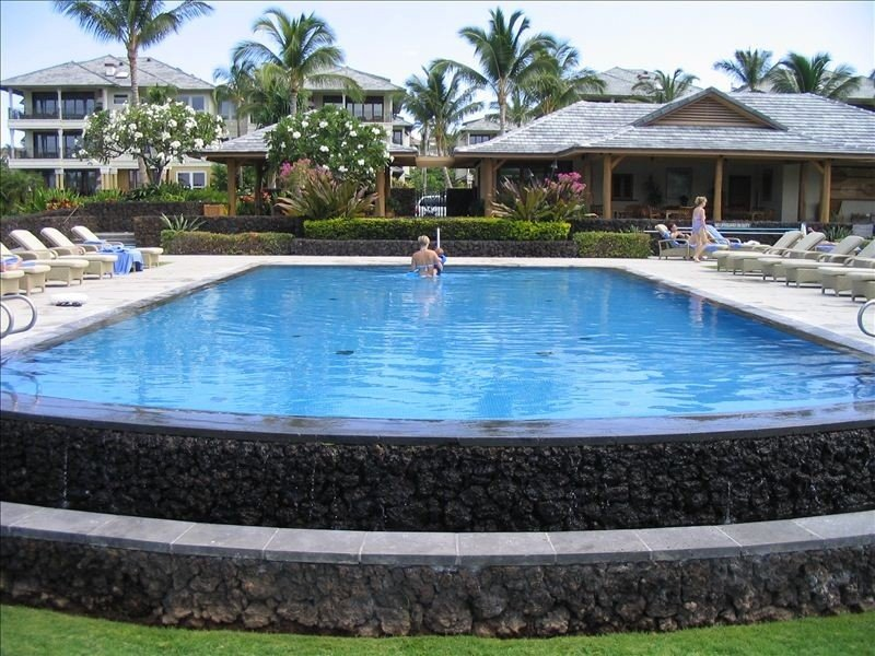 Luxury Kolea Villa in Waikoloa Resort, location de vacances à Kohala Coast