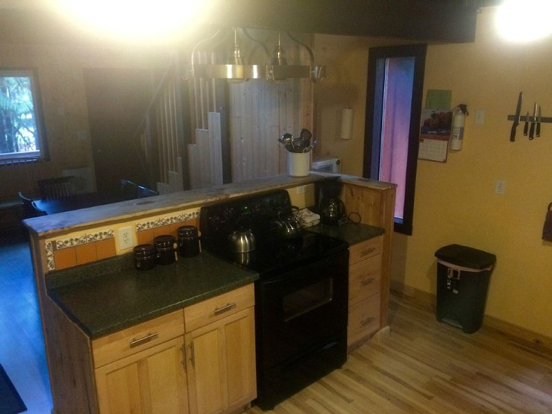 Kitchen update Nov 15