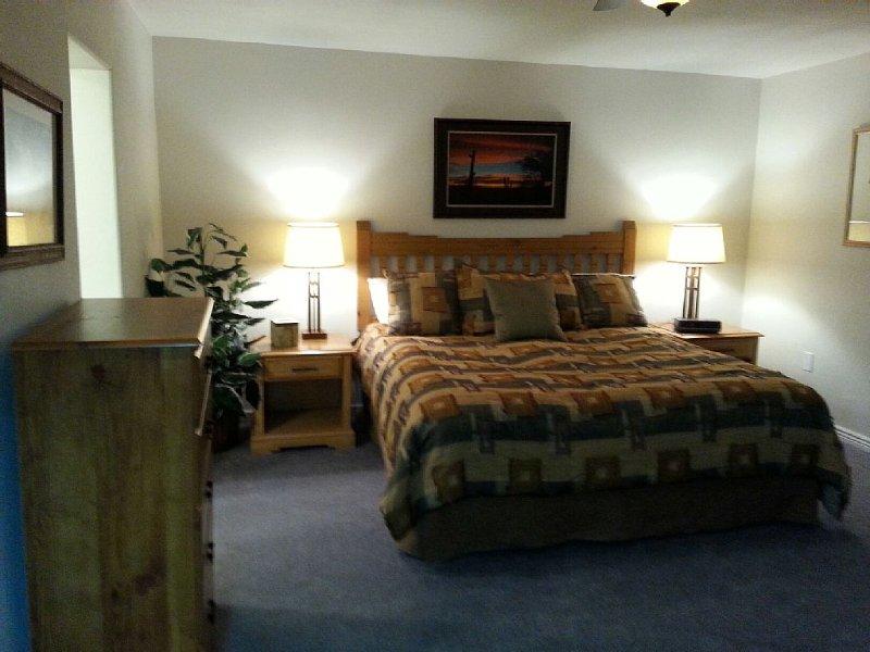 '5-Star Accommodation'-Pristine Sun City Golf Community, casa vacanza a Sun City