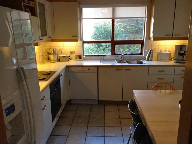 Great villa in the center of Reykjavik on the most beautiful valley of the town – semesterbostad i Kopavogur