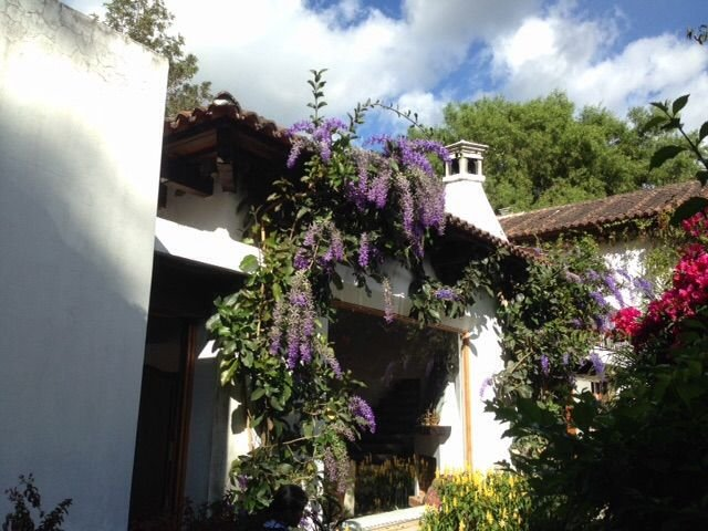 Charming Home, Beautiful Decorated in famous Central Antigua, casa vacanza a Antigua